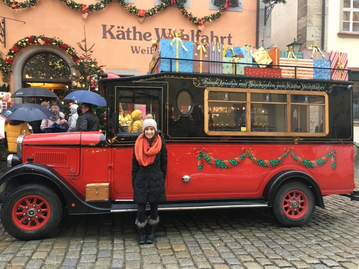 Best Ways to Spend Christmas in Germany