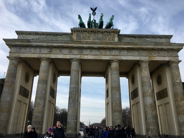 A Guide to Visiting Germany's 2 Largest Cities in 1 Weekend: Part 2